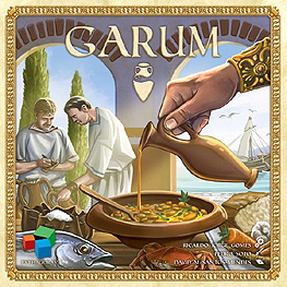 Spirit Games (Est. 1984) - Supplying role playing games (RPG), wargames rules, miniatures and scenery, new and traditional board and card games for the last 20 years sells Garum