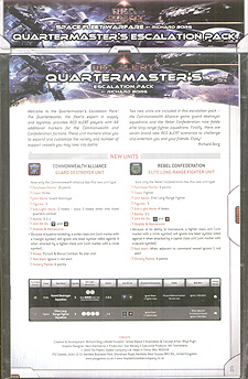 Spirit Games (Est. 1984) - Supplying role playing games (RPG), wargames rules, miniatures and scenery, new and traditional board and card games for the last 20 years sells Red Alert: Quartermaster