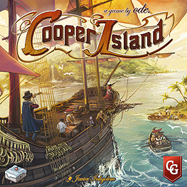Spirit Games (Est. 1984) - Supplying role playing games (RPG), wargames rules, miniatures and scenery, new and traditional board and card games for the last 20 years sells Cooper Island