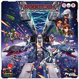 Spirit Games (Est. 1984) - Supplying role playing games (RPG), wargames rules, miniatures and scenery, new and traditional board and card games for the last 20 years sells Robotech: Attack on the SDF-1