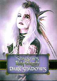 Spirit Games (Est. 1984) - Supplying role playing games (RPG), wargames rules, miniatures and scenery, new and traditional board and card games for the last 20 years sells Shadows of Kilforth: Dark Shadows