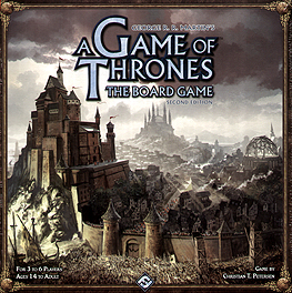 Spirit Games (Est. 1984) - Supplying role playing games (RPG), wargames rules, miniatures and scenery, new and traditional board and card games for the last 20 years sells A Game of Thrones The Board Game 2nd Edition