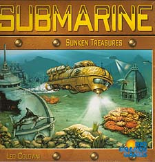 Spirit Games (Est. 1984) - Supplying role playing games (RPG), wargames rules, miniatures and scenery, new and traditional board and card games for the last 20 years sells Submarine