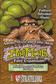 Spirit Games (Est. 1984) - Supplying role playing games (RPG), wargames rules, miniatures and scenery, new and traditional board and card games for the last 20 years sells MiniMonFa Fairy Expansion