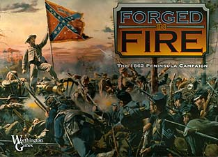 Spirit Games (Est. 1984) - Supplying role playing games (RPG), wargames rules, miniatures and scenery, new and traditional board and card games for the last 20 years sells Forged in Fire: The 1862 Peninsula Campaign