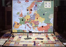 Huge Range Of Board Games In Stock At Spirit Games - Where is moldova