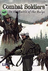 Spirit Games (Est. 1984) - Supplying role playing games (RPG), wargames rules, miniatures and scenery, new and traditional board and card games for the last 20 years sells Combat Soldiers: In the Battle of the Bulge