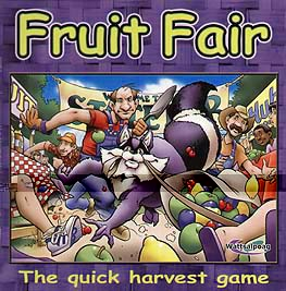 Spirit Games (Est. 1984) - Supplying role playing games (RPG), wargames rules, miniatures and scenery, new and traditional board and card games for the last 20 years sells Fruit Fair