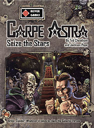 Spirit Games (Est. 1984) - Supplying role playing games (RPG), wargames rules, miniatures and scenery, new and traditional board and card games for the last 20 years sells Carpe Astra