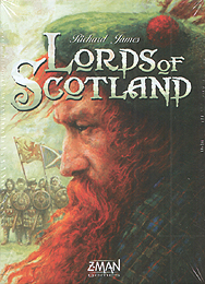 Spirit Games (Est. 1984) - Supplying role playing games (RPG), wargames rules, miniatures and scenery, new and traditional board and card games for the last 20 years sells Lords of Scotland