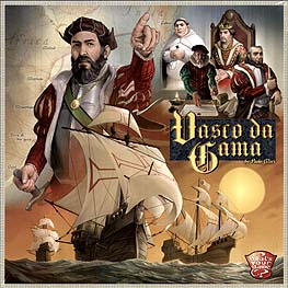 Spirit Games (Est. 1984) - Supplying role playing games (RPG), wargames rules, miniatures and scenery, new and traditional board and card games for the last 20 years sells Vasco da Gama