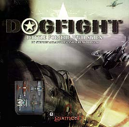 Spirit Games (Est. 1984) - Supplying role playing games (RPG), wargames rules, miniatures and scenery, new and traditional board and card games for the last 20 years sells Dogfight: Battle for the WWII Skies