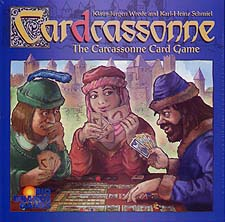 Spirit Games (Est. 1984) - Supplying role playing games (RPG), wargames rules, miniatures and scenery, new and traditional board and card games for the last 20 years sells Cardcassonne