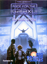 Spirit Games (Est. 1984) - Supplying role playing games (RPG), wargames rules, miniatures and scenery, new and traditional board and card games for the last 20 years sells Race for the Galaxy: The Brink of War