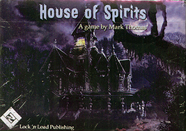 Spirit Games (Est. 1984) - Supplying role playing games (RPG), wargames rules, miniatures and scenery, new and traditional board and card games for the last 20 years sells House of Spirits by