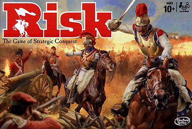 Spirit Games (Est. 1984) - Supplying role playing games (RPG), wargames rules, miniatures and scenery, new and traditional board and card games for the last 20 years sells Risk Refresh