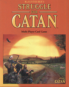Spirit Games (Est. 1984) - Supplying role playing games (RPG), wargames rules, miniatures and scenery, new and traditional board and card games for the last 20 years sells Struggle for Catan