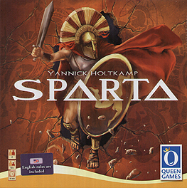 Spirit Games (Est. 1984) - Supplying role playing games (RPG), wargames rules, miniatures and scenery, new and traditional board and card games for the last 20 years sells Sparta