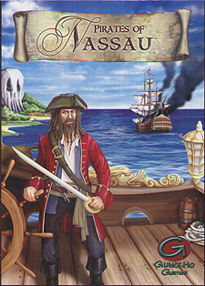 Spirit Games (Est. 1984) - Supplying role playing games (RPG), wargames rules, miniatures and scenery, new and traditional board and card games for the last 20 years sells Pirates of Nassau