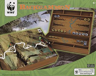 Spirit Games (Est. 1984) - Supplying role playing games (RPG), wargames rules, miniatures and scenery, new and traditional board and card games for the last 20 years sells Backgammon 13 inch