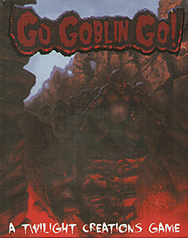 Spirit Games (Est. 1984) - Supplying role playing games (RPG), wargames rules, miniatures and scenery, new and traditional board and card games for the last 20 years sells Go Goblin Go!