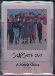 Spirit Games (Est. 1984) - Supplying role playing games (RPG), wargames rules, miniatures and scenery, new and traditional board and card games for the last 20 years sells Snapshot: 1969