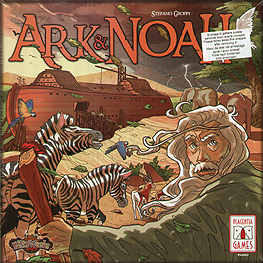 Spirit Games (Est. 1984) - Supplying role playing games (RPG), wargames rules, miniatures and scenery, new and traditional board and card games for the last 20 years sells Ark and Noah