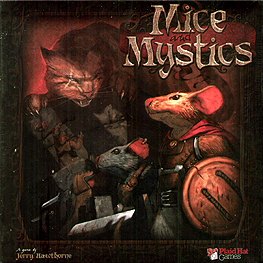 Spirit Games (Est. 1984) - Supplying role playing games (RPG), wargames rules, miniatures and scenery, new and traditional board and card games for the last 20 years sells Mice and Mystics