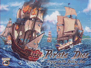 Spirit Games (Est. 1984) - Supplying role playing games (RPG), wargames rules, miniatures and scenery, new and traditional board and card games for the last 20 years sells Pirate Dice