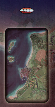 Spirit Games (Est. 1984) - Supplying role playing games (RPG), wargames rules, miniatures and scenery, new and traditional board and card games for the last 20 years sells Wings of Glory: Game Mat Coast