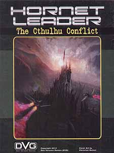 Spirit Games (Est. 1984) - Supplying role playing games (RPG), wargames rules, miniatures and scenery, new and traditional board and card games for the last 20 years sells Hornet Leader: The Cthulhu Conflict