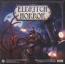 Spirit Games (Est. 1984) - Supplying role playing games (RPG), wargames rules, miniatures and scenery, new and traditional board and card games for the last 20 years sells Eldritch Horror