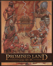Spirit Games (Est. 1984) - Supplying role playing games (RPG), wargames rules, miniatures and scenery, new and traditional board and card games for the last 20 years sells Promised Land Standard Edition