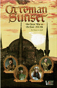 Spirit Games (Est. 1984) - Supplying role playing games (RPG), wargames rules, miniatures and scenery, new and traditional board and card games for the last 20 years sells Ottoman Sunset