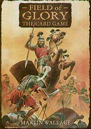 Spirit Games (Est. 1984) - Supplying role playing games (RPG), wargames rules, miniatures and scenery, new and traditional board and card games for the last 20 years sells Field of Glory: The Card Game