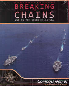 Spirit Games (Est. 1984) - Supplying role playing games (RPG), wargames rules, miniatures and scenery, new and traditional board and card games for the last 20 years sells Breaking the Chains<br> War in the South China Seas