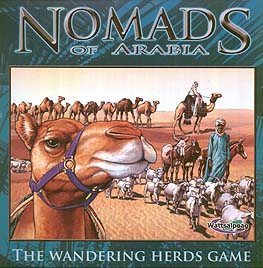 Spirit Games (Est. 1984) - Supplying role playing games (RPG), wargames rules, miniatures and scenery, new and traditional board and card games for the last 20 years sells Nomads of Arabia