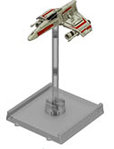 Spirit Games (Est. 1984) - Supplying role playing games (RPG), wargames rules, miniatures and scenery, new and traditional board and card games for the last 20 years sells Star Wars: X-Wing Miniatures Game E-Wing Wave 4 Expansion Pack