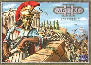 Spirit Games (Est. 1984) - Supplying role playing games (RPG), wargames rules, miniatures and scenery, new and traditional board and card games for the last 20 years sells Antike II