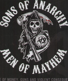 Spirit Games (Est. 1984) - Supplying role playing games (RPG), wargames rules, miniatures and scenery, new and traditional board and card games for the last 20 years sells Sons of Anarchy: Men of Mayhem by