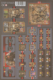Spirit Games (Est. 1984) - Supplying role playing games (RPG), wargames rules, miniatures and scenery, new and traditional board and card games for the last 20 years sells Heroes of Normandie: Wittmann