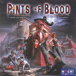 Spirit Games (Est. 1984) - Supplying role playing games (RPG), wargames rules, miniatures and scenery, new and traditional board and card games for the last 20 years sells Pints of Blood