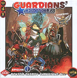 Spirit Games (Est. 1984) - Supplying role playing games (RPG), wargames rules, miniatures and scenery, new and traditional board and card games for the last 20 years sells Guardians