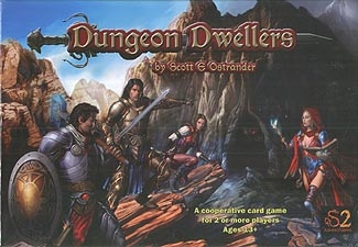 Spirit Games (Est. 1984) - Supplying role playing games (RPG), wargames rules, miniatures and scenery, new and traditional board and card games for the last 20 years sells Dungeon Dwellers
