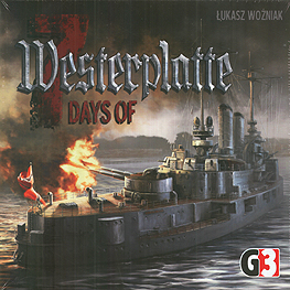 Spirit Games (Est. 1984) - Supplying role playing games (RPG), wargames rules, miniatures and scenery, new and traditional board and card games for the last 20 years sells 7 Days of Westerplatte