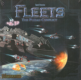 Spirit Games (Est. 1984) - Supplying role playing games (RPG), wargames rules, miniatures and scenery, new and traditional board and card games for the last 20 years sells Fleets: The Pleiad Conflict