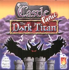 Spirit Games (Est. 1984) - Supplying role playing games (RPG), wargames rules, miniatures and scenery, new and traditional board and card games for the last 20 years sells Castle Panic: The Dark Titan