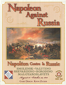 Spirit Games (Est. 1984) - Supplying role playing games (RPG), wargames rules, miniatures and scenery, new and traditional board and card games for the last 20 years sells Napoleon Against Russia