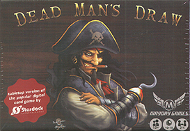 Spirit Games (Est. 1984) - Supplying role playing games (RPG), wargames rules, miniatures and scenery, new and traditional board and card games for the last 20 years sells Dead Man