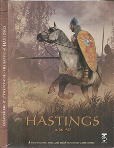 Spirit Games (Est. 1984) - Supplying role playing games (RPG), wargames rules, miniatures and scenery, new and traditional board and card games for the last 20 years sells Hastings 1066AD